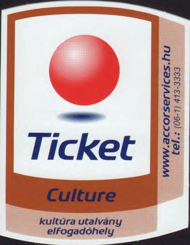 Kultúra utalvány